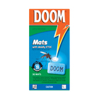 Doom Mosquito Mats 30ea