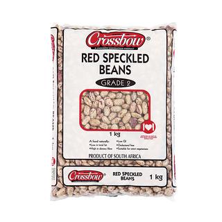 Crossbow Dried Sugar Beans 1kg x 10