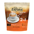 Cafe Enrista 2 In 1 Sugar Fr ee Coffee 12g 10ea
