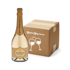 JC Le Roux La Vallee Demi-Sec MCC 750ml x 6