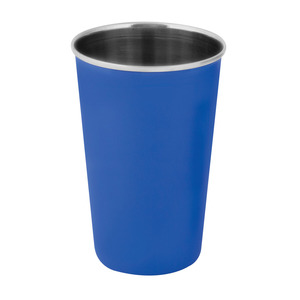 Leisure-quip Stainless Steel Tumbler Blue 330ml