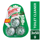 Harpic Flushmatic Blocks Pine