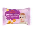 PnP Tiny Tots Baby Wet Wipes Fragranced 20s