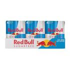 Red Bull Sugar Free Energy Drink 250ml x 24