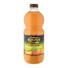 Clover Krush Fruit Juice Blend 100% 6 Fruit Blend 1.5l