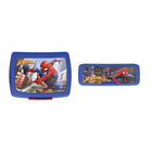 Addis Spiderman Combo Set