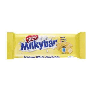 Nestle Milkybar Slab 80g