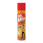 Mr Min Wood Polish Almond 300ml