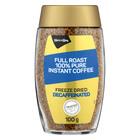 PnP Coffee 100% Dcaf Frz Dried 100g