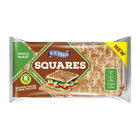 Blue Ribbon Square Whole Wheat Sandwich 4s