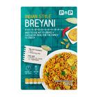 PnP Indian Style Breyani 305g