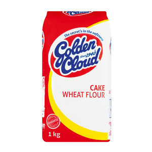 Golden Cloud Cake Flour 1kg