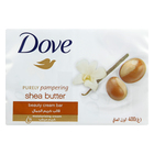Dove Soap Shea Butter 4's