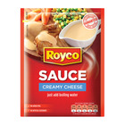 Royco Sauce Creamy Cheese 38g