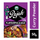Robertsons Rajah Curry Powder Flavourful & Mild 50g