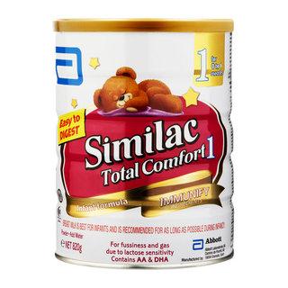 Similac Total Comfort 1 820g