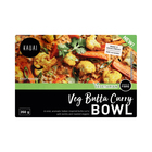 Kauai Veg Butta Curry Bowl 300g