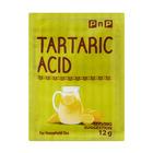 PnP Tartaric Acid 12g