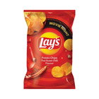 Lay's Thai Sweet Chilli Flavoured Potato Chips 120g
