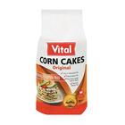 Vital Corn Cakes 220g