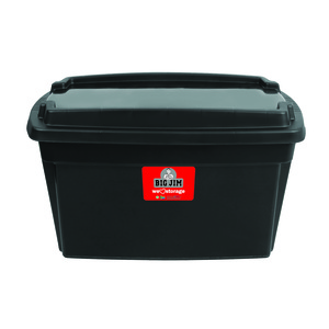 Big Jim Delta Storage Box 30 Litre