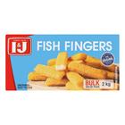 I&J Original Fish Fingers 2kg