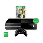 Xbox One 500GB Console + Fifa 17