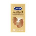 Durex Real Feel 12's