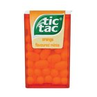 Tic Tac Orange Sweets 16 Gr