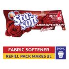 Sta Soft Aromatherapy Passion Fabric Conditioner Refill 500ml