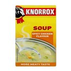 Knorrox Spicy Chicken Soup 400g