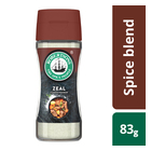 Robertsons Spice Zeal Bottle 100ml