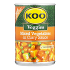Koo Vegetable Curry 420 GR