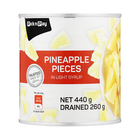 PnP Pineapple Pieces 440g