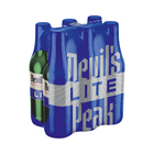 Devil's Peak Lite NRB 330ml x 6