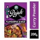 Robertsons Rajah Curry Powder Flavourful & Mild 200g