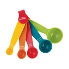 Trudeau Measuring Spoon Set 5 Piece