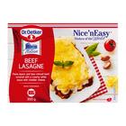 Nice 'n Easy Beef Lasagne 350g