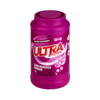 PnP Ultra Stain Remover Powder 1kg