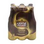 Castle Milk Stout Chocolate 340ml x 6