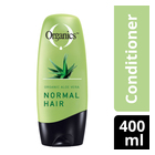 Organics Normal Hair Conditioner 400ml
