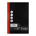 Croxley A5 96 Page Manuscript Book