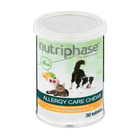 Nutriphase Allergy Care Chew Tabs 30ea