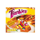 Tinkies Chocolate Potion Flavoured Creamy Sponge Cake 6s