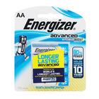 Energizer Batteries Advanced AA 4ea