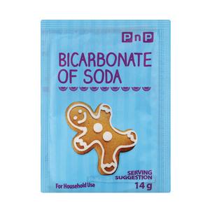 PnP Bicarbonate of Soda 14g