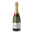 Bollinger Brut Special Cuvee W7 750ml