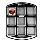 O2 9 Piece Brownie Pan
