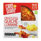PnP Bacon & Cheese Quiche 300g