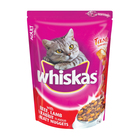 Whiskas Meaty Nugget Beef Lamb & Rabbit 1kg
